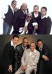 The Temptations & The Four Tops at Stamford's Palace Theatre