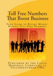 Guide to using money-making toll free phone numbers