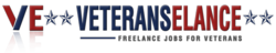 Freelance Jobs for US Military Veterans and their Families
