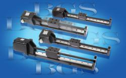 Ball Guide Screw Linear Rail