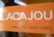 L'acajou Bakery & Cafe in San Francisco is located in SOMA and Potrero Hill area.