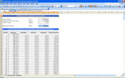 amortization-schedule-template