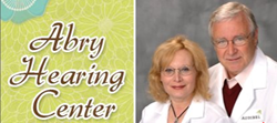 hearing aids in Cedar Rapids - Abry Hearing Center offers complimentary hearing evaluations