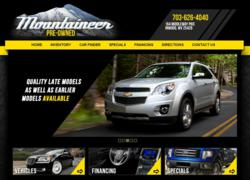 http://www.mountaineercars.com