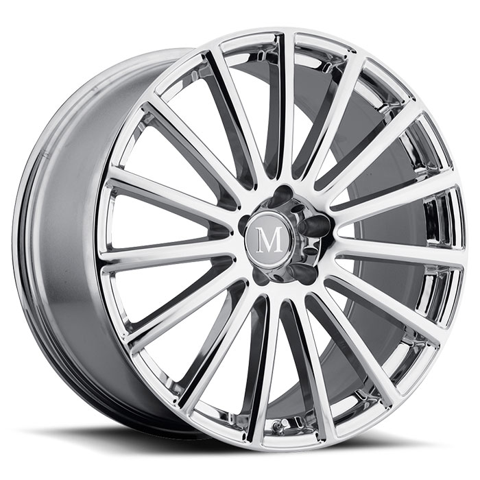 Discount Tire Direct >> Mandrus Wheels Introduces New Rotary-forged, Monoblock ...