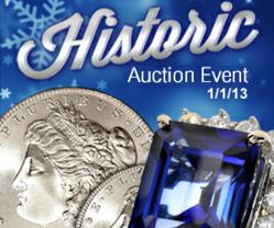 GovernmentAuction's New Year's Day Auction