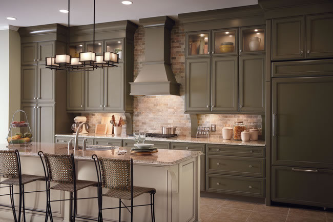 The house designers pick top 10 home building products for Building traditional kitchen cabinets pdf