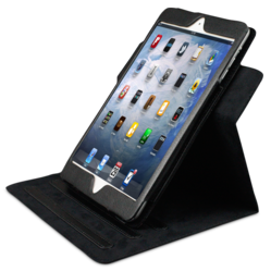 Luvvitt® SHIFTER Convertible Case and Cover Combo for iPad Mini