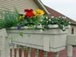MIDE Products Flower Box Holders