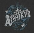 "Charity52 Releases Limited Edition ""Achieve"" T-Shirt with Down..."