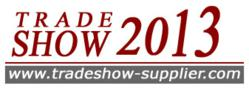 2013 Trade Show Season - Plan on Attending A Marketing Opportunity