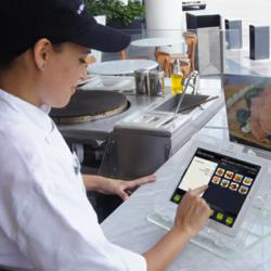 Lavu Lite iPad point of sale POS for restaurants