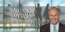 Brad Arends is CEO of Alliance Benefit Group