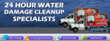 Owner of Atlanta Water Damage Restoration Service Broadens Services