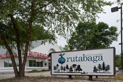 Image of Rutabaga kayak store