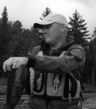 Darren Bush owns Rutabaga Paddlesports canoe and kayak shop
