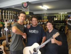 maton guitar, haworth music center, haworth music centre, haworth guitars, maton guitars