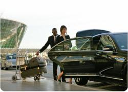 Excellent airport transportation services with Shady's Connecticut Limousine and Airport Service image