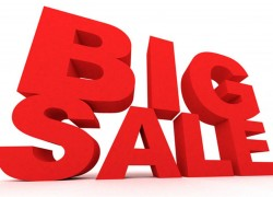 Online Sales Guide | Year End Discounts 2012
