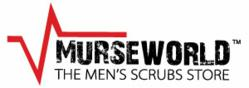 Murse World - The Men's Scrubs Store