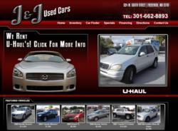 http://www.jandjusedcars.com