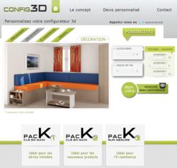 Config 3D