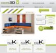 Komunity Web co-crée Config-3d.com, nouveau site de configurateur...