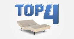 Best Mattress Brand Blog Compares Top 4 Adjustable Bed Brands