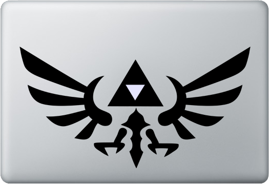 Macbook Sticker And Decal Skins Online Store Celebrates 1