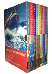 Michael Morpurgo 8 books set