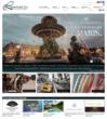 LuxeInACIty.com homepage