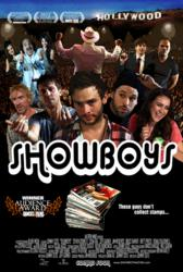 Fresno Movie Production - Showboys