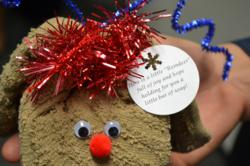 Christmas Tree Contest Focused on Keeping Kids Clean, Warm and Healthy