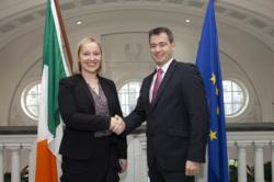 Certification Europe sponsor of the most sustainable EU Presidency