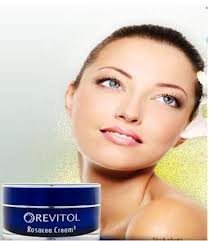 Rosacea Treatment | Revitol Rosacea