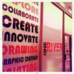 One River School of Art & Design - http://www.oneriverschool.com