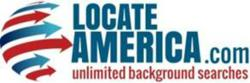 LocateAMERICA.com Logo