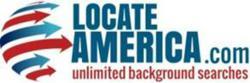 LocateAMERICA.com Logo
