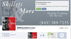 Skillets & More Face Book Page