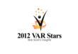 Bob Scott's 2012 VAR Stars Logo