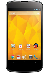 LG Nexus 4 Mobile Phone