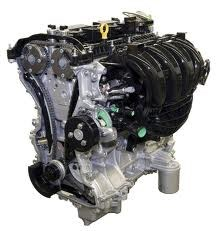 Ford Escape 3.0 Engine