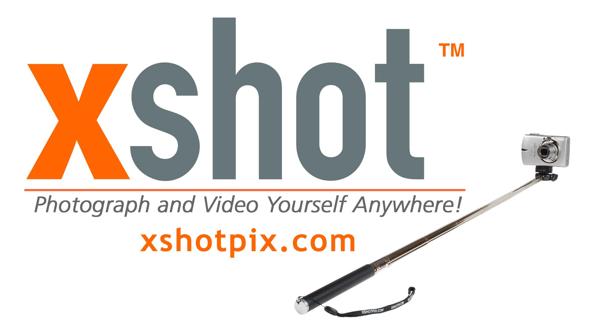 Xshot Camera