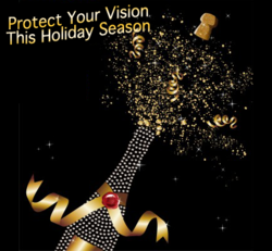 Shofner Shares Tips to Prevent Eye Injury and Maintain Healthy Vision This Holiday