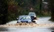 Motoring advice for driving in flooded areas - Mercedes-Benz Hertfordshire