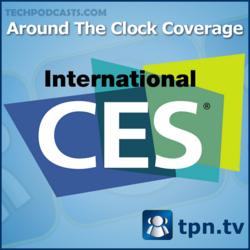 TPN.TV CES Live Coverage