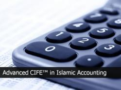 Advanced CIFE in Islamic Accounting