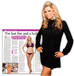 Capsiplex Weight Loss by Nicola McLean