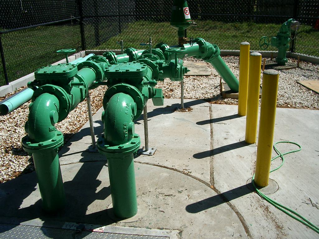 New Wireless Sewer Lift Station Monitoring System Limits