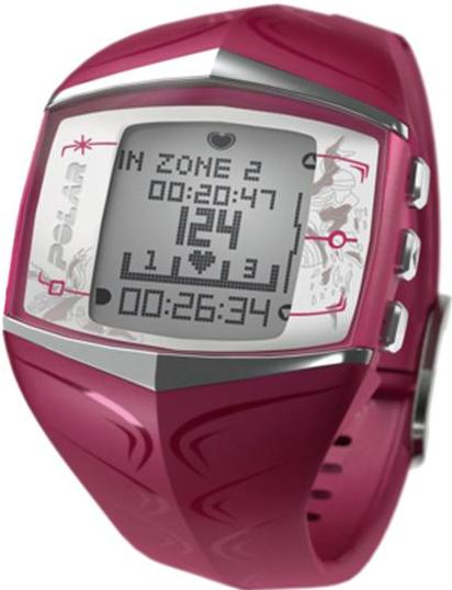 best heart rate monitor watch for weight loss